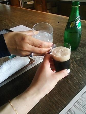 韻松亭 乾杯