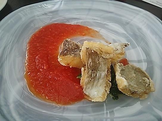 ロイクラトン 魚