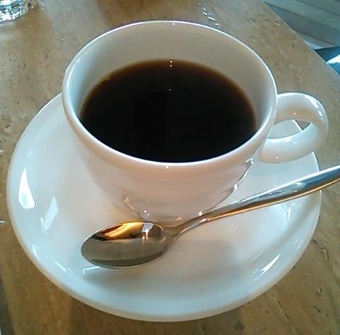 ノマドグリルラウンジ コーヒー