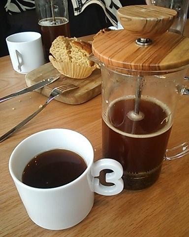 アペロ プロも コーヒー