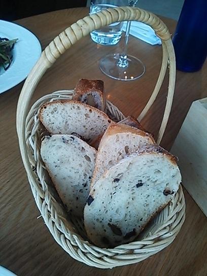 アペロ プロも パン