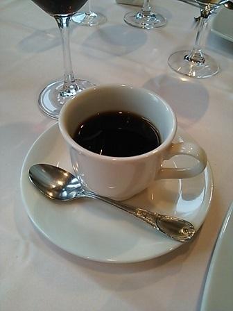 デミ コーヒー