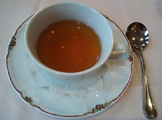 デミ スープ