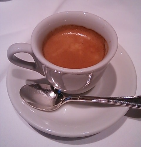 コット コーヒー