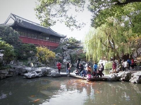 16.12.11 上海豫園 (15)