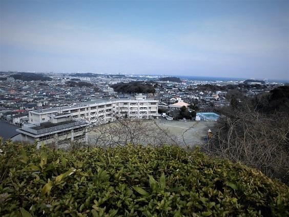 17.1.19 鷹取山岩トレ  (51)