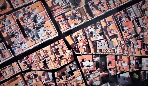 17.1.25 テレビ・バルセロナの屋根  (11)