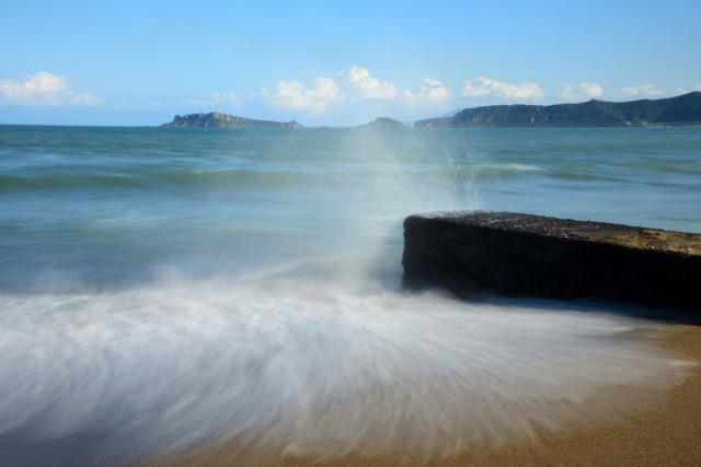 ビーチ(2)
