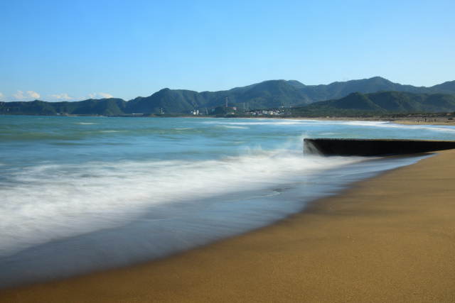 ビーチ(1)