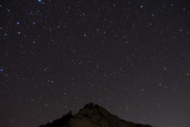 満天の星(5)