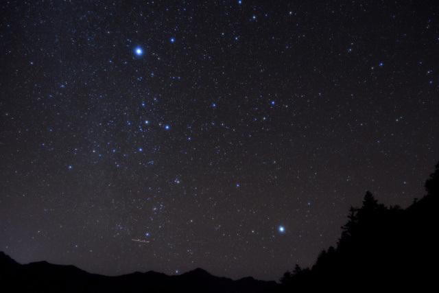 満天の星(8)