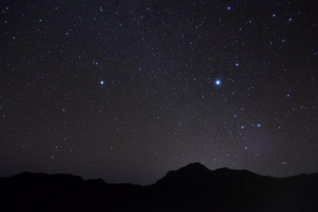 満天の星(7)