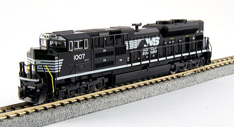 EMD SD70ACe NS