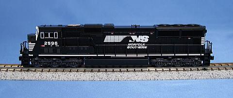 SD70M NS2596