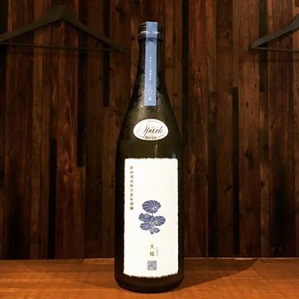 天蛙 低酒精発泡 純米酒