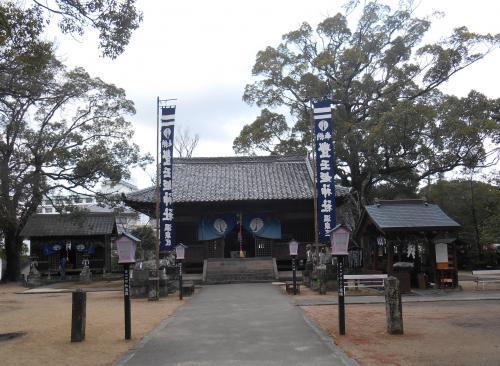 豊玉姫神社3