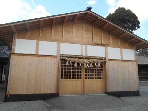 阿蘇神社5