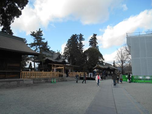阿蘇神社6