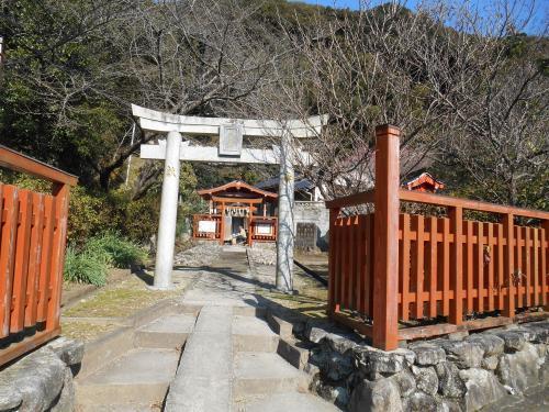 不老水神社