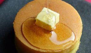 pancake_yukinoshita
