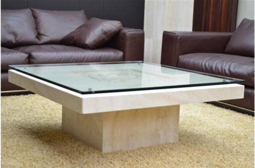 大理石のテーブル2
