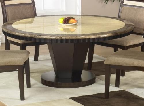 大理石のテーブル1