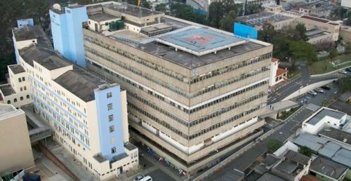 サンタマルセリーナ病院