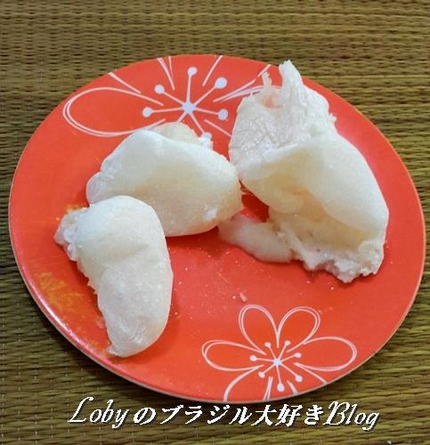 フリーズド餅03オーブン2