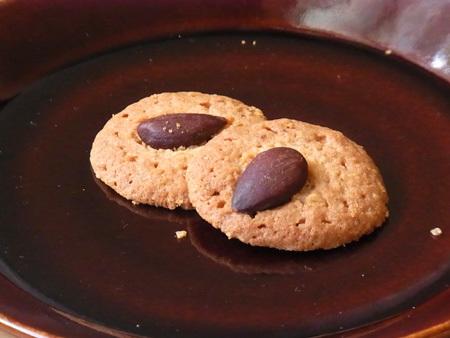 パティスリーツマガリ アーモンドクッキー