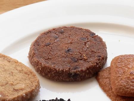 甲陽園  ツマガリ チョコクッキー