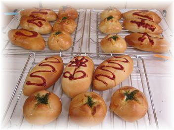 161031 調理パン