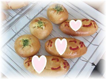 161108 調理パン