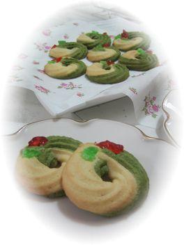 161114 クリスマスクッキー