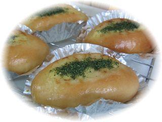 161125 マヨネーズパン