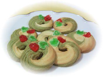 161206 クリスマスクッキー
