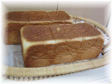 170124 バターミルクブレッド