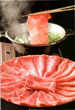 豊後牛鍋イメージ