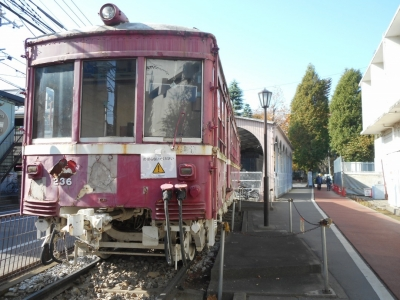 川口の京浜急行