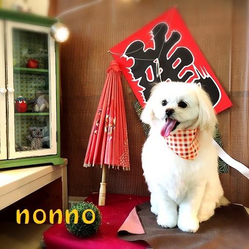 nonno 川田