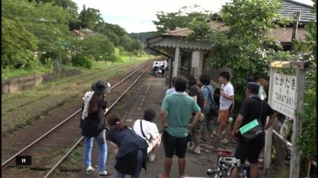 たかたき駅