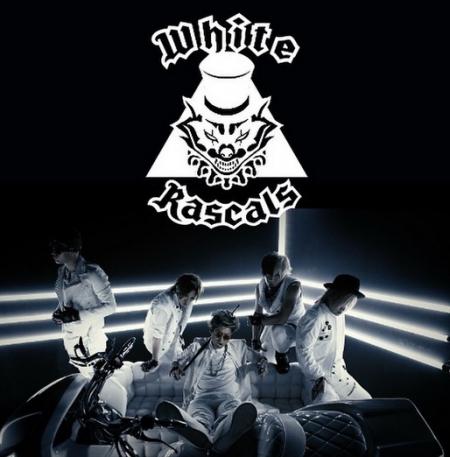 White Rascals