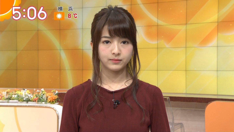 福田 成美 休み Audience Rating TV