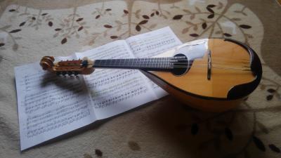 20才台の人気青春のアミーゴを編曲