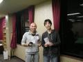 第54回スヌーカーハウストーナメント表彰