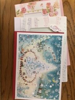 post card 2016