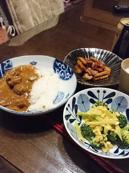 20170131ご飯