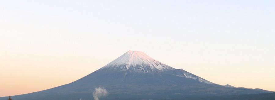 20170101-1元旦の富士山