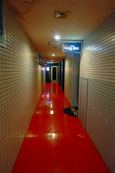 RED酒場001