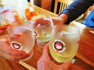 1-1-3 乾杯