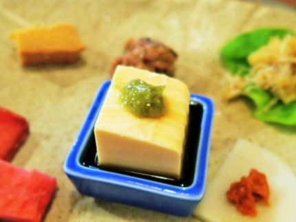 16-1-9 おまかせ豆腐
